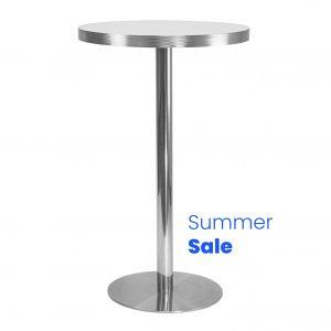 Beleuchteter LED Tisch FRIZ TABLE