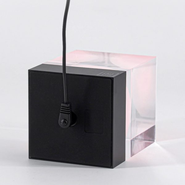 CUBE Ladekabel Ladestecker