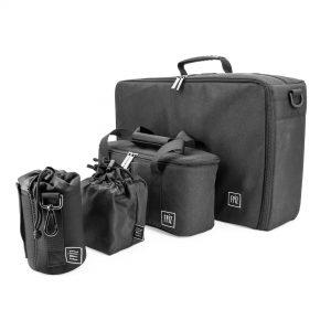 FRIZ Lights Bags Tragetaschen Transporttaschen